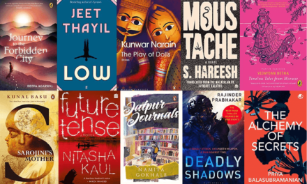 10 Works Of Fiction By Indian Authors Releasing In January 2020