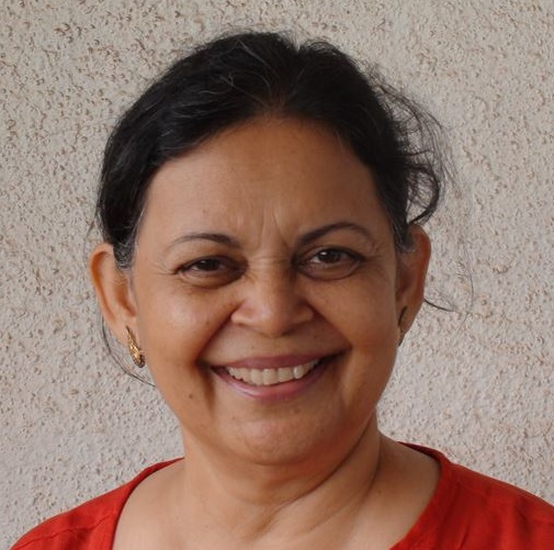 Sheela Jaywant