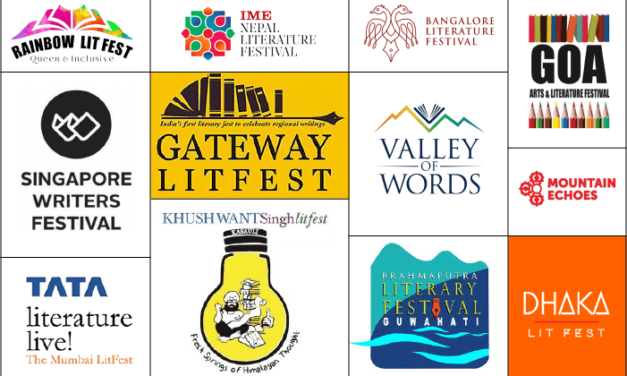 12 Excellent Literature Festivals You Should Attend In 2020