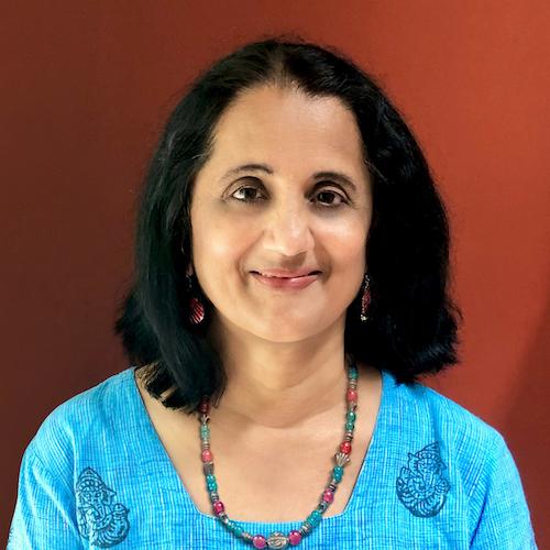 Nandini Patwardhan