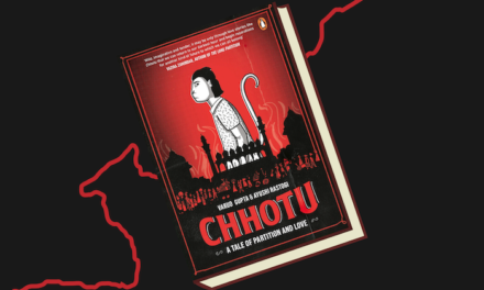 Chhotu: A Story Of Our Times