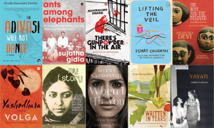 10 Literary Works For Fans Of Mahasweta Devi's Books