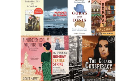 7 Books That Represent The 7 Islands Of Bombay
