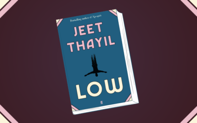 The Highs Of Jeet Thayil's Low