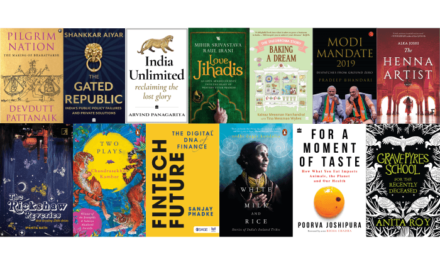 The 13 Most Anticipated Books By Indian Authors Releasing In March 2020