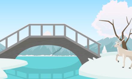 The Heaven And Earth Bridge