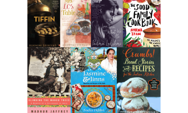 7 Best Indian Food Memoirs To Devour Right Now