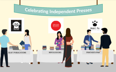 The Rise Of Independent Publishing Houses In India