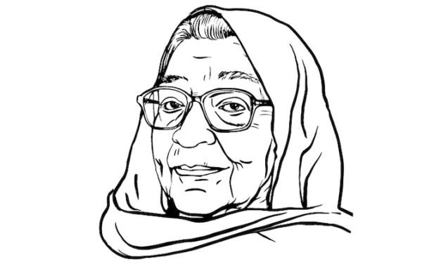 Krishna Sobti's Fiction: Defining The Modern Woman