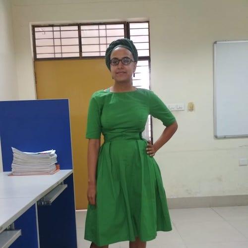 Amita Basu