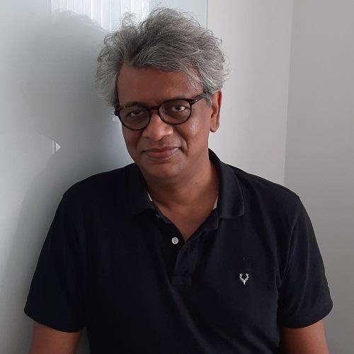 Angshu Dasgupta