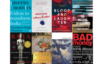 The 8 Most Anticipated Books By Indian Authors Releasing In April 2020