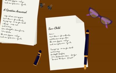 A Quartet Of Poems