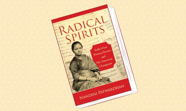Radical Spirits