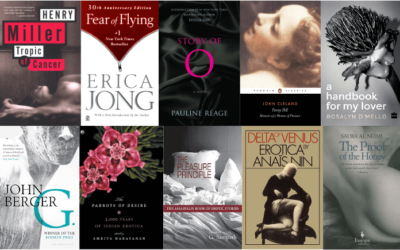 10 Erotica Books That Are Not Just About Sex