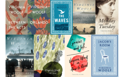 9 Path-Breaking Works Of Virginia Woolf