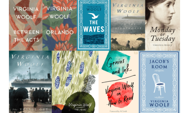 9 Path-Breaking Works Of Virginia Woolf