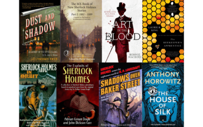 8 Of The Best Sherlock Holmes Pastiches