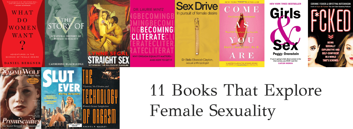 female sexuality