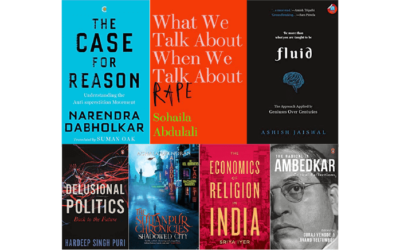 7 Books By Indian Authors To Look Forward To In October