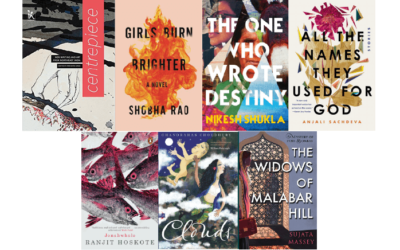 7 Books By Indian Authors To Read In 2018
