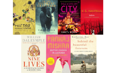 7 Books That Highlight The Diversity In India