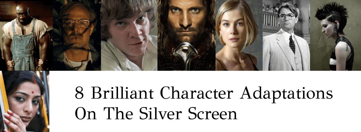 character adaptations