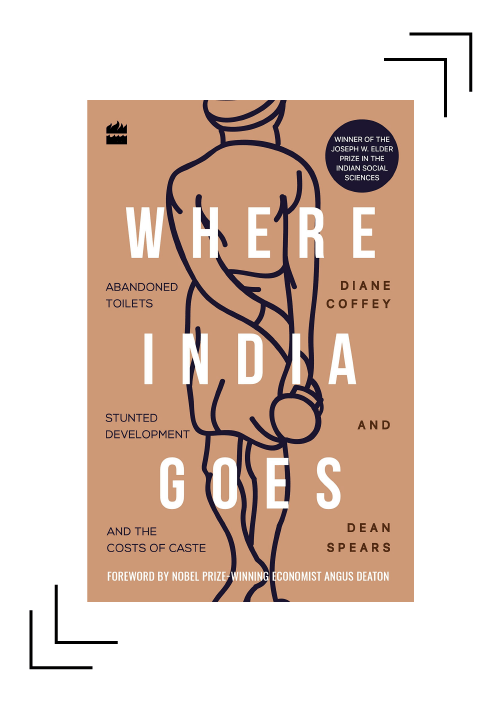books on inequality in India