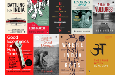 9 Books On Inequality in India That Should Be Required Reading