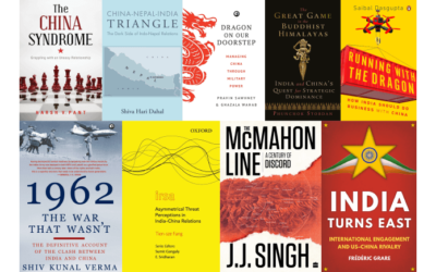 9 Books To Help You Understand The India-China Relationship
