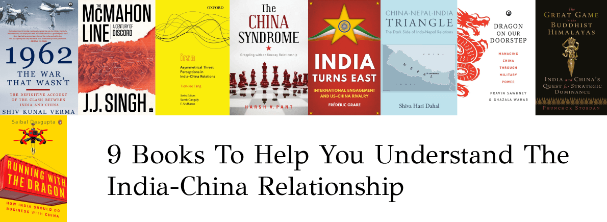 India-China relationship