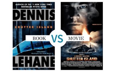 Book vs Movie: Shutter Island