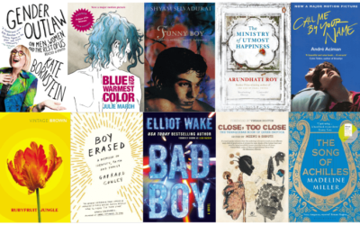 10 Books To Help You Understand The LGBT Experience