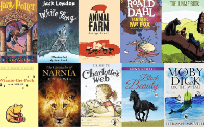 10 Animals In Literature That We Can Never Forget
