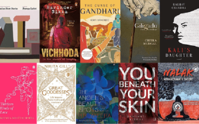 10 Fiction Books By Indian Authors Releasing In September 2019