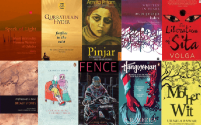 10 Must-Read Novels By Indian Women In Translation