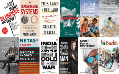 12 Non-Fiction Books By Indian Authors Releasing In August 2019