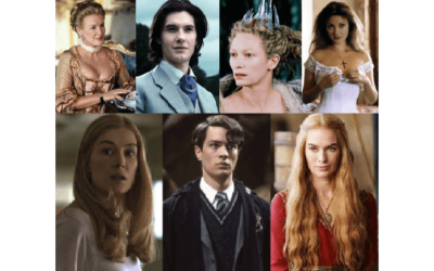 7 Beautiful Monsters In Literature That We Love To Hate