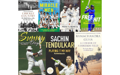 7 Books About Indian Cricket To Read This World Cup
