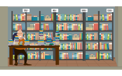 7 Must-Visit Second-Hand Bookstalls In Mumbai