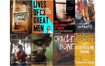 8 Books By LGBTQIA+ Authors From Countries Where Being Gay Is Illegal