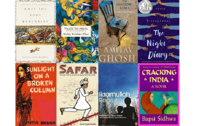 8 Novels That Show Us How Partition Impacted Children