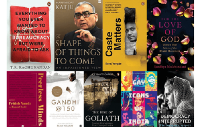 9 Non-Fiction Books By Indian Authors Releasing In July 2019