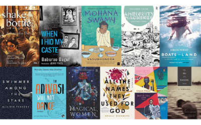 11 Indian Short Story Collections To Add To Your TBR