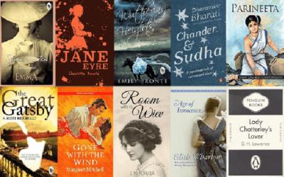 10 Classic Romance Novels Worth Reading