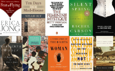 10 Path-Breaking Books By Women Authors