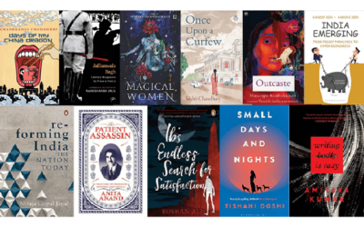 11 Books By Indian Authors To Look Forward To In April 2019