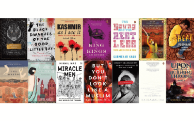 14 Books By Indian Authors To Look Forward To In May 2019