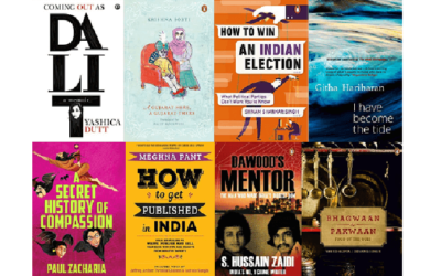 8 Books By Indian Authors To Look Forward To In February 2019