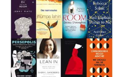 8 Books Men Should Read To Understand Women Better